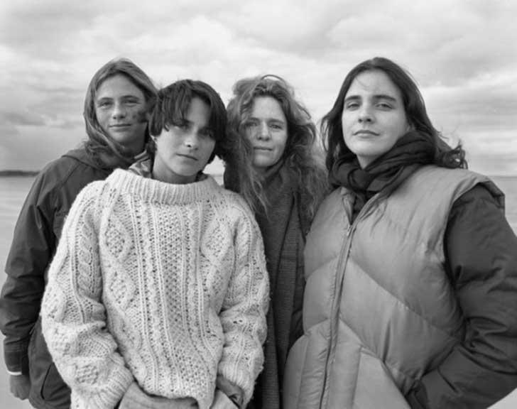 1982fotografia hermanas