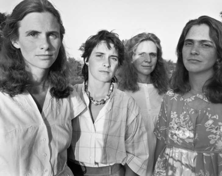 1983fotografia hermanas