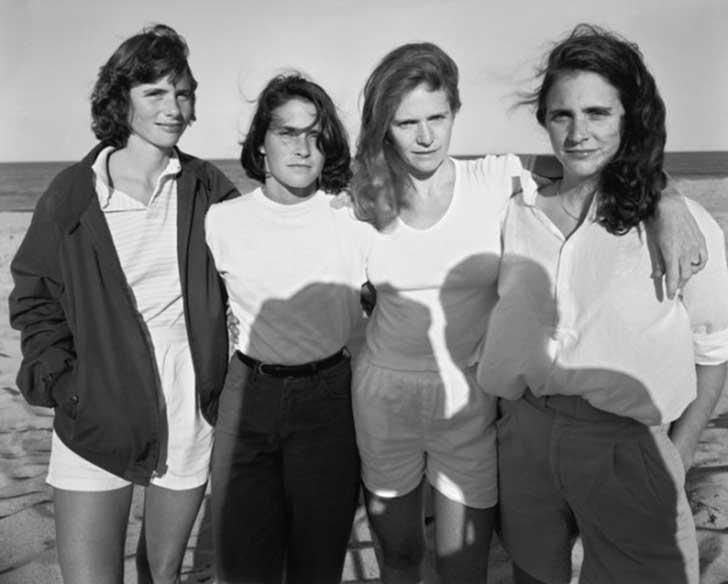 1984fotografia hermanas