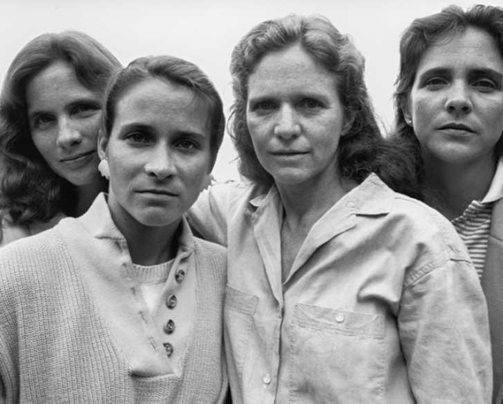 1987fotografia hermanas
