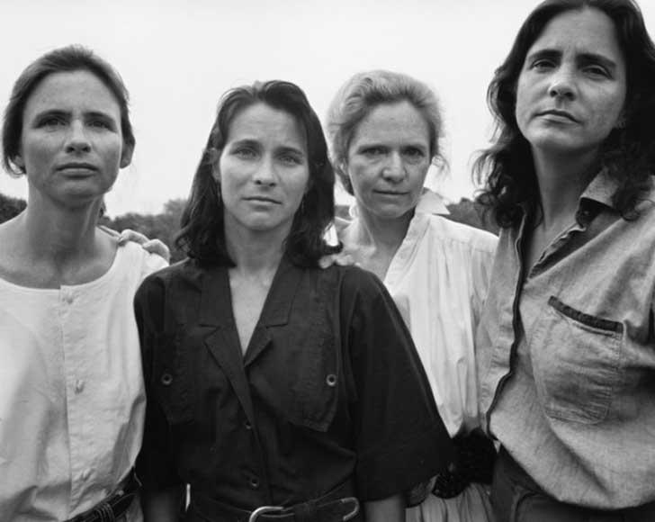 1991fotografia hermanas