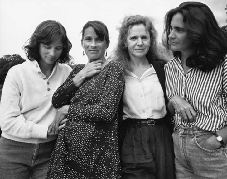 1992fotografia hermanas