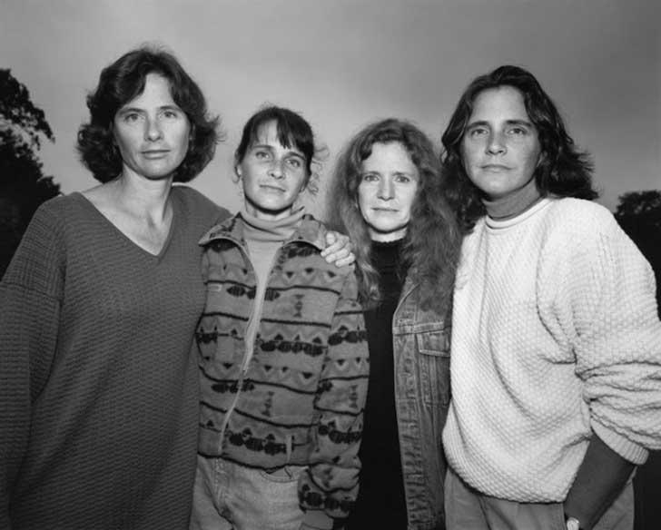 1993fotografia hermanas