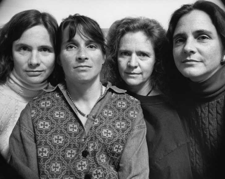 1994fotografia hermanas