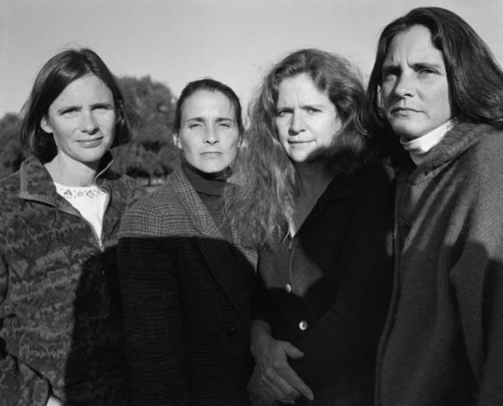 1996fotografia hermanas