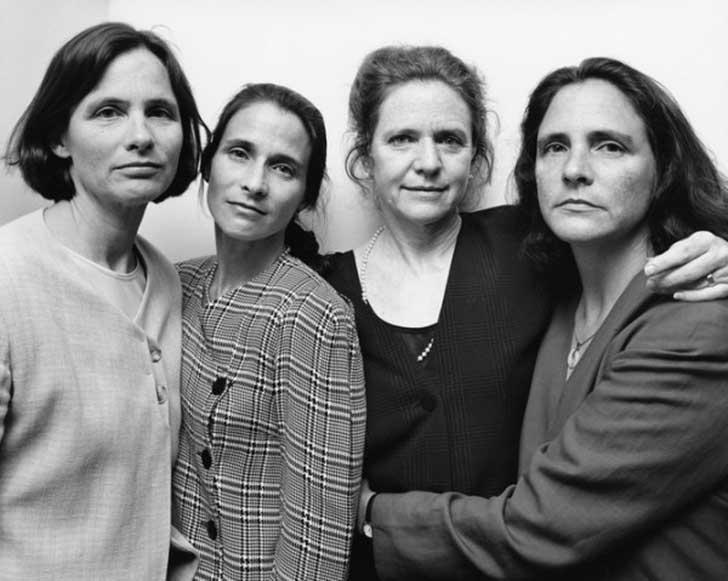1997fotografia hermanas