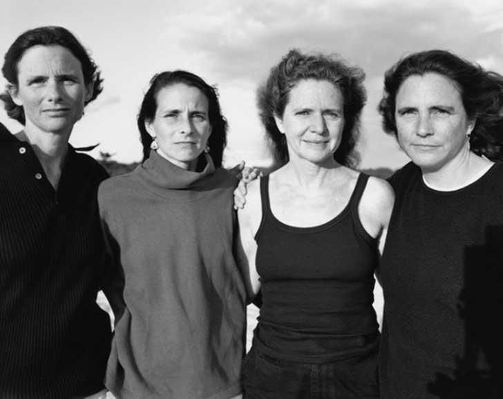 1998fotografia hermanas