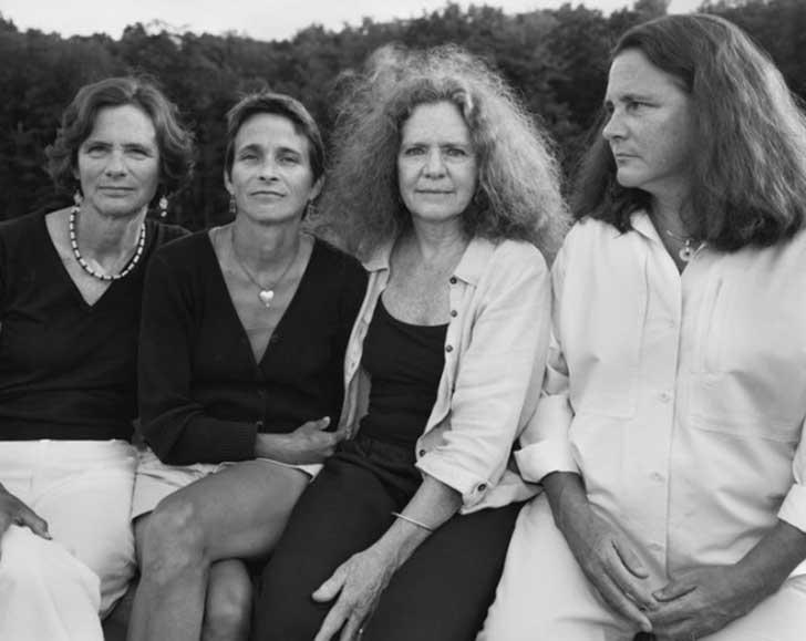 2006fotografia hermanas