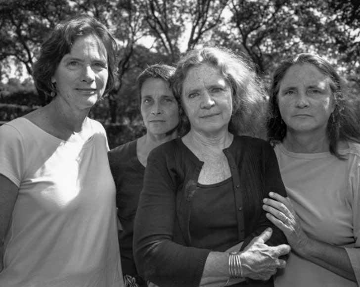 2008fotografia hermanas