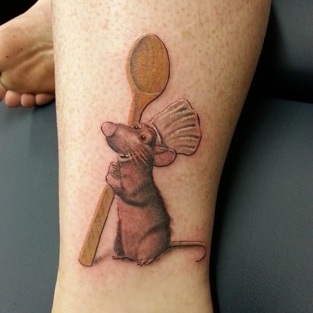 26.-Ratatouille