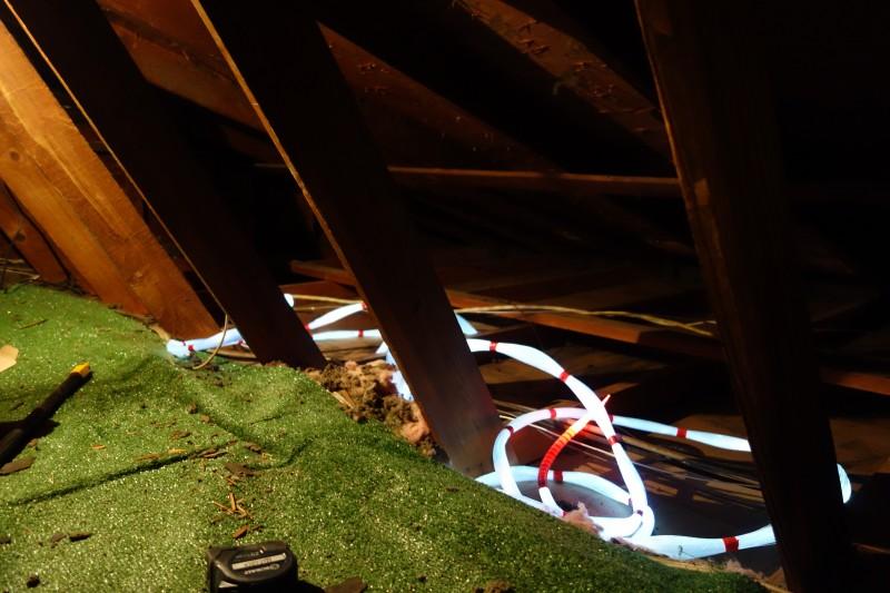 Estrellas en el techo 16