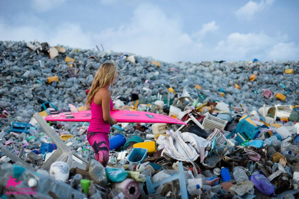Isla de basura4