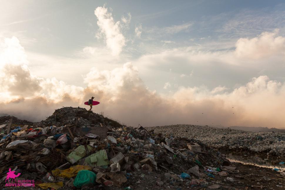 Isla de basura6