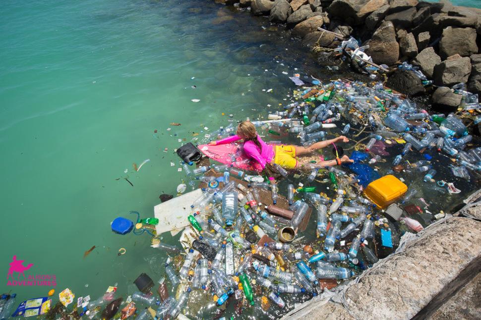 Isla de basura9