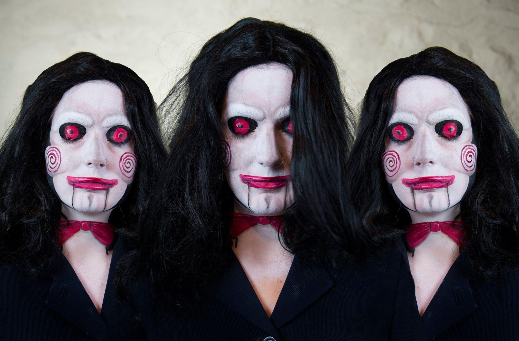 Mujer Maquillaje 20