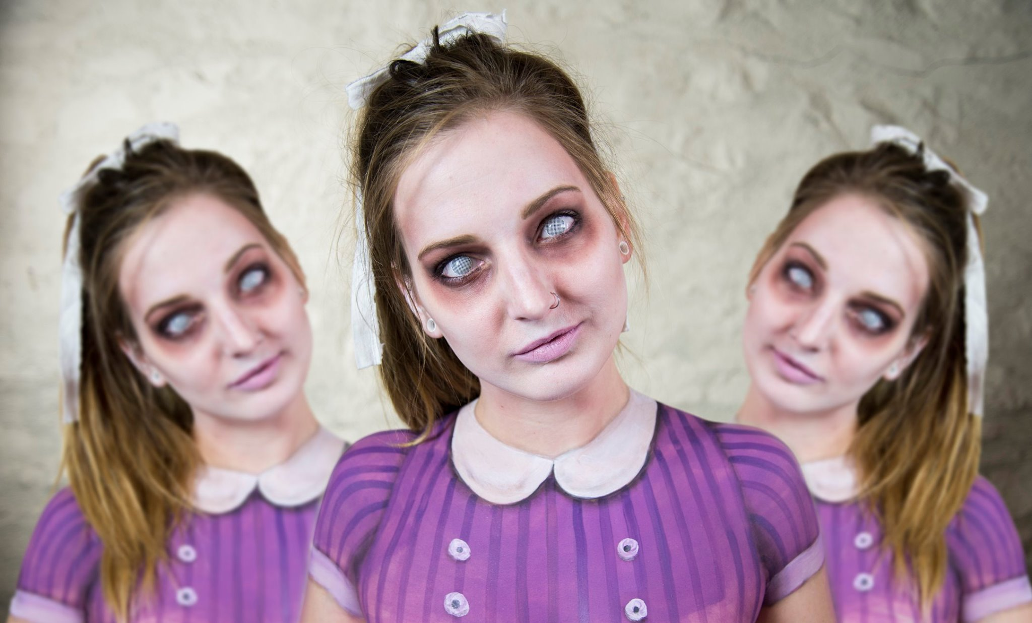 Mujer Maquillaje 21