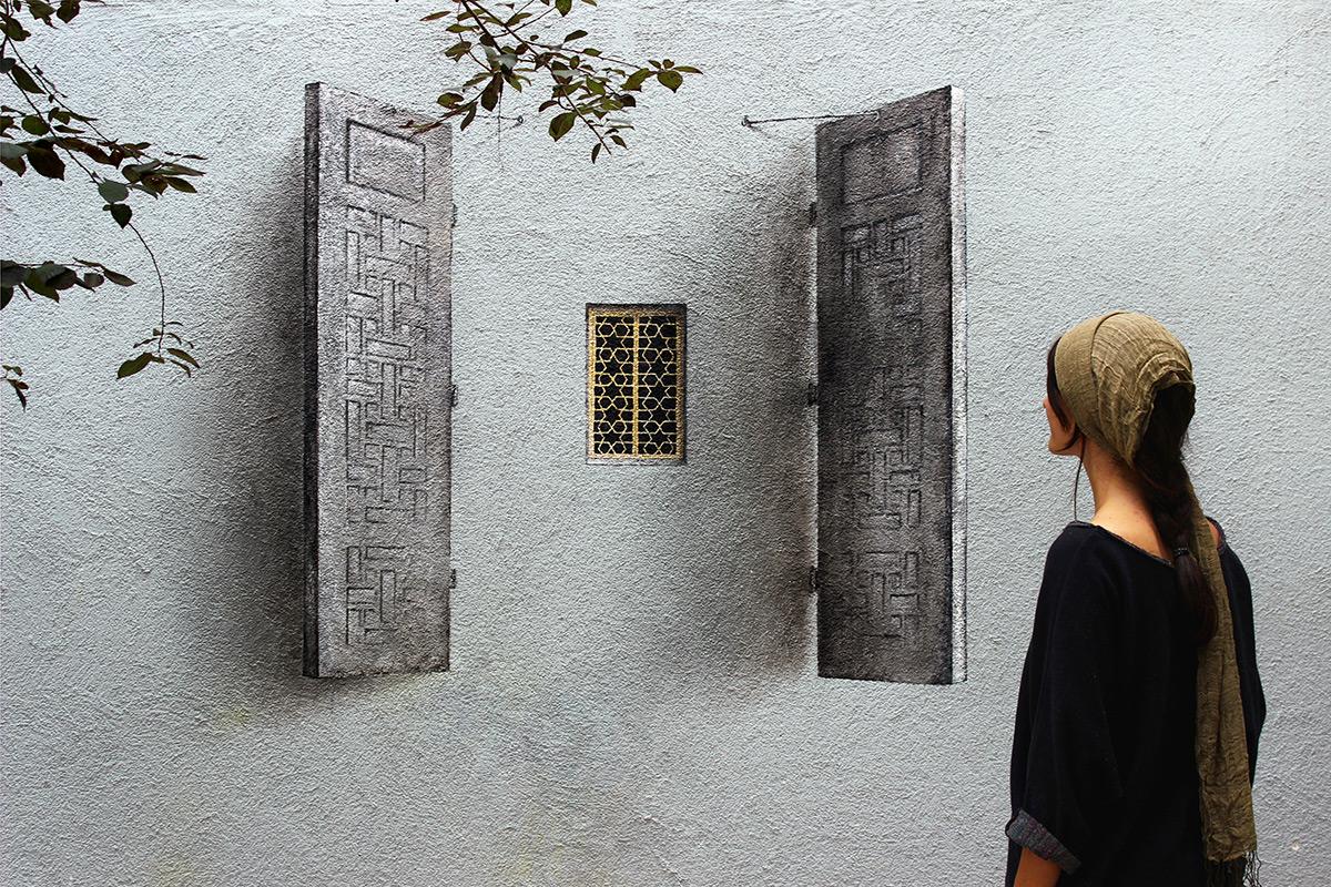 arte en exteriores 2