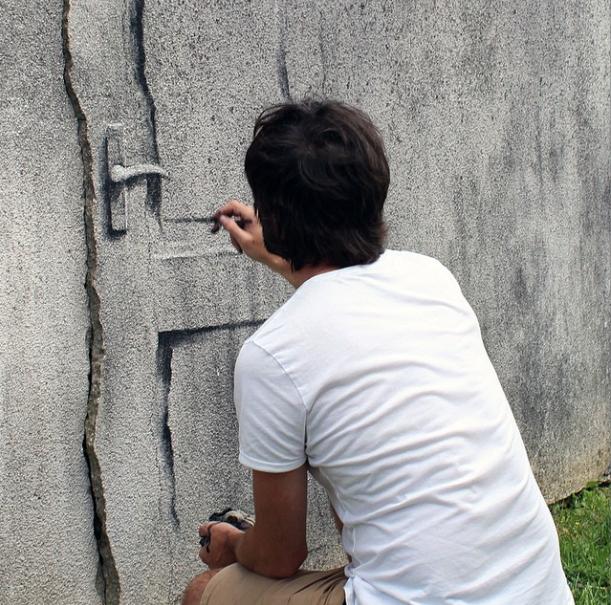 arte en exteriores 20