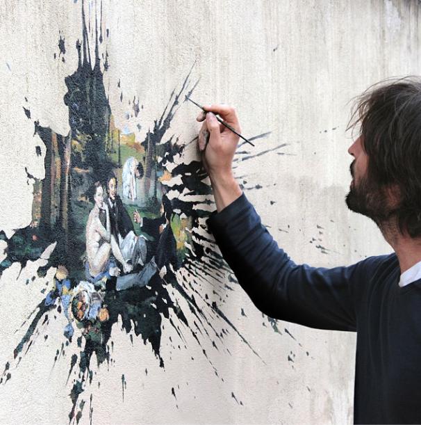 arte en exteriores 21