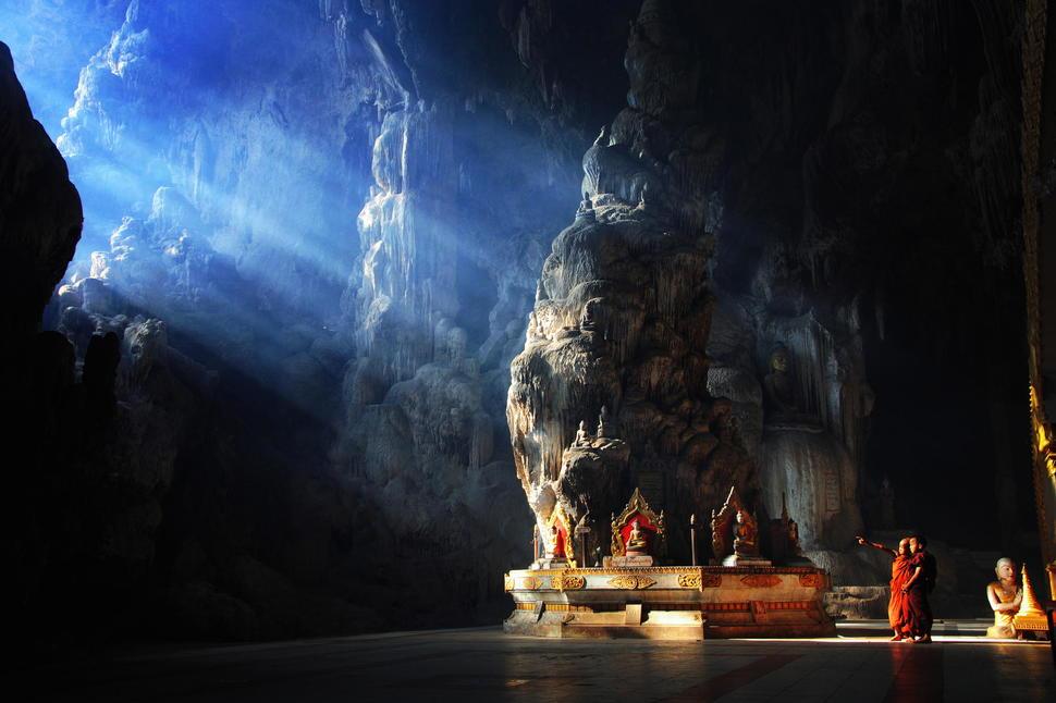 cuevas impresionantes 12