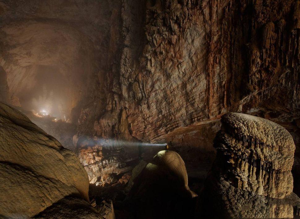 cuevas impresionantes 13