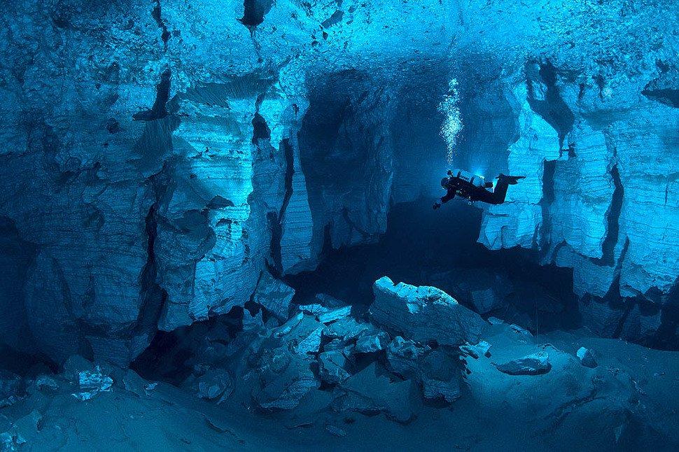 cuevas impresionantes 15