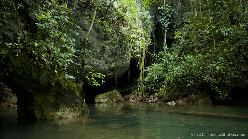 cuevas impresionantes 17