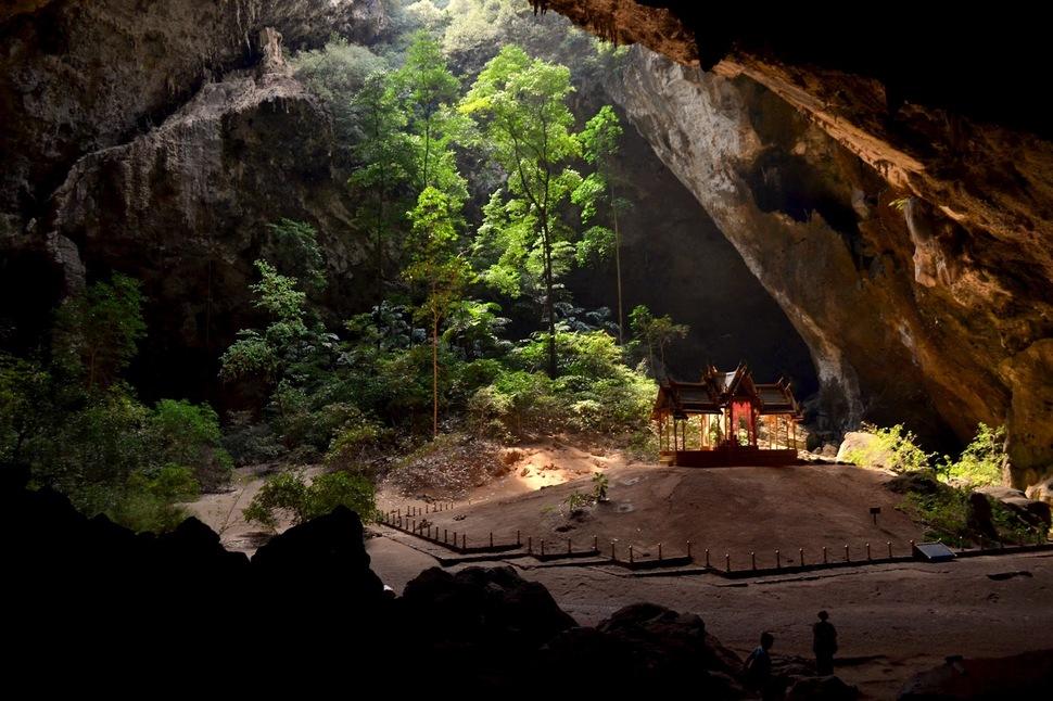 cuevas impresionantes 5
