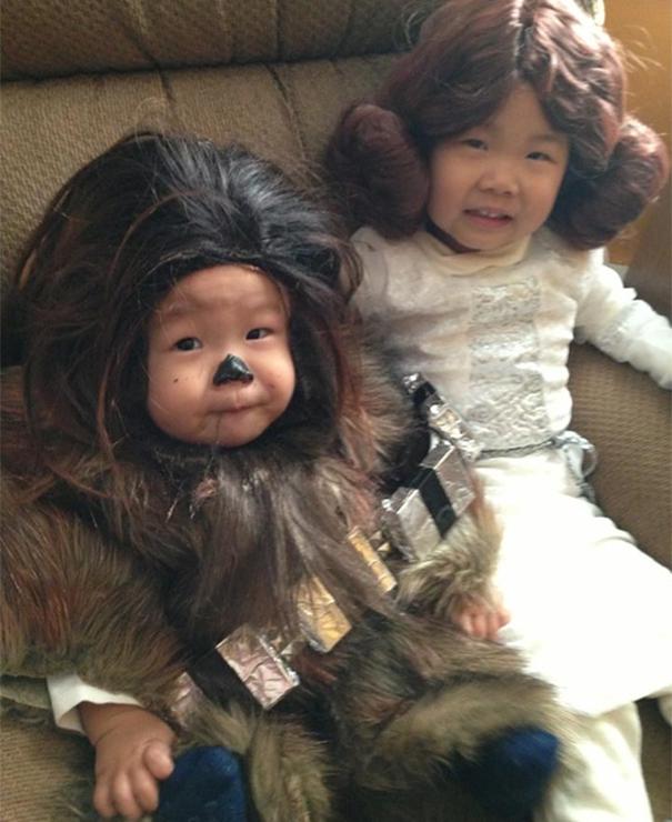 disfraces infantiles 16