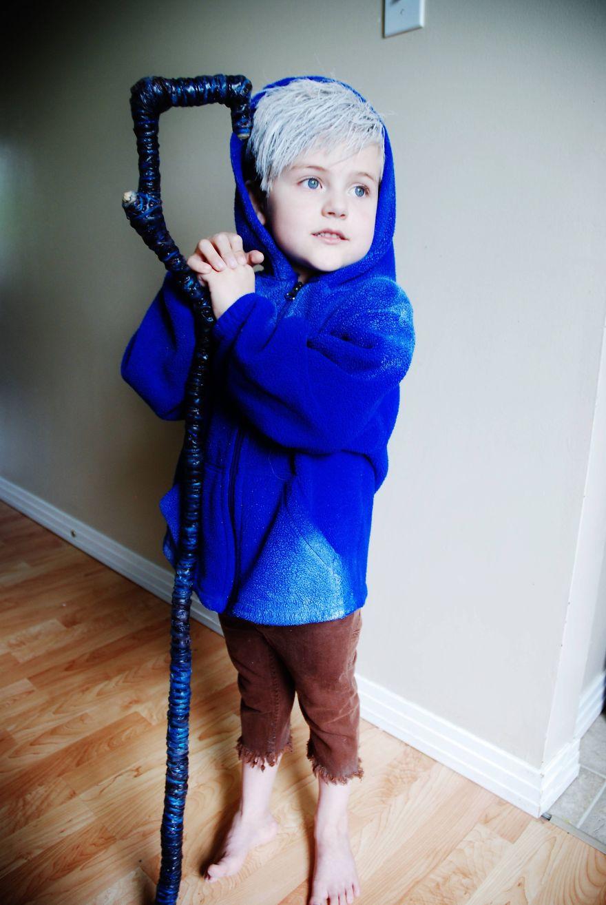 disfraces infantiles 17