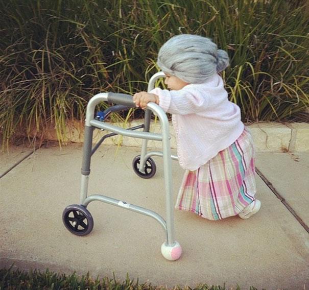 disfraces infantiles 4