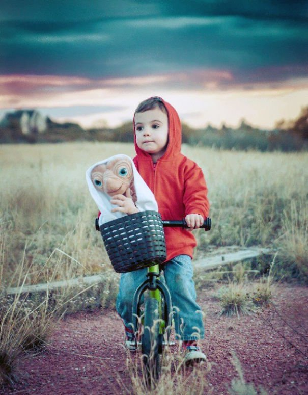 disfraces infantiles 7