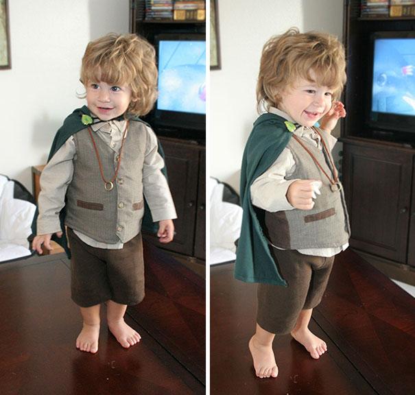 disfraces infantiles 8