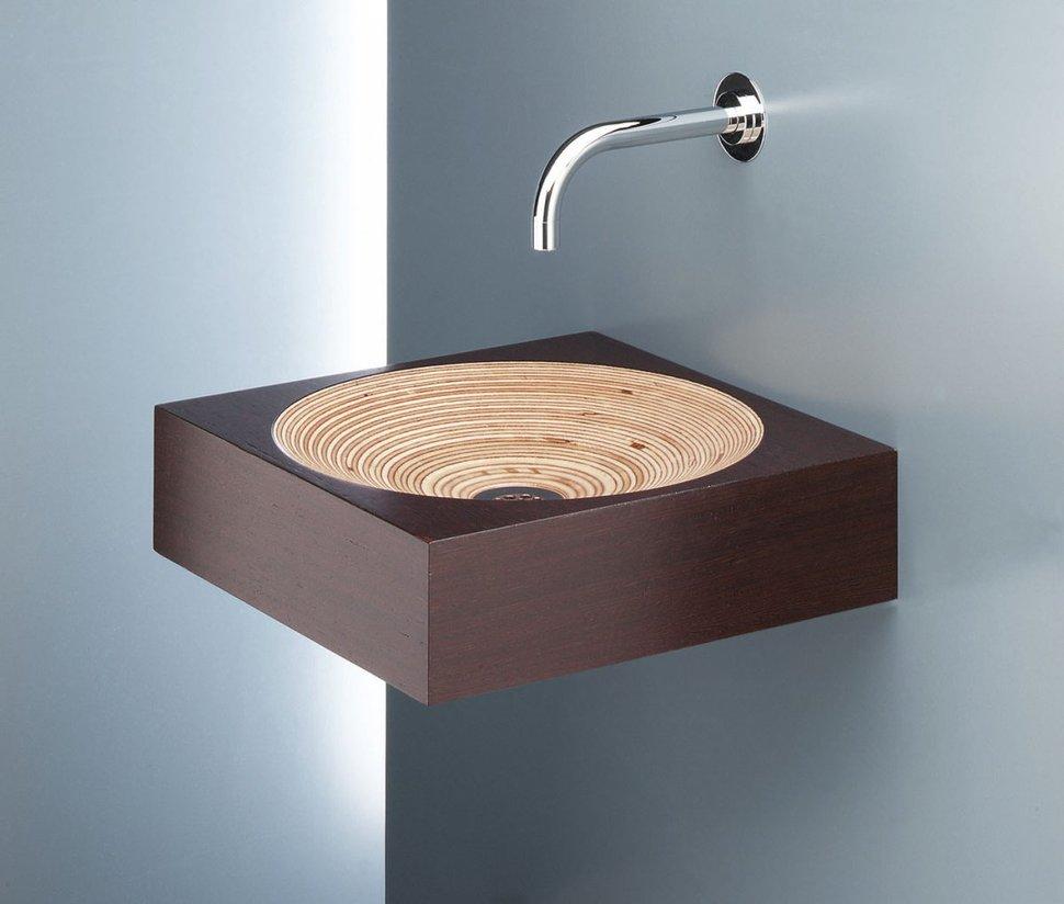 26 lavabos de dise o que har n que te quieres lavar las manos aunque las tengas limpias la voz. Black Bedroom Furniture Sets. Home Design Ideas