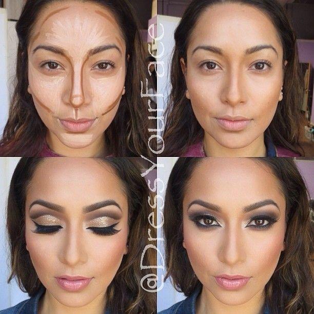 maquillaje19