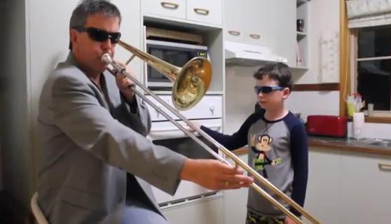 padre-hijo-trompeta