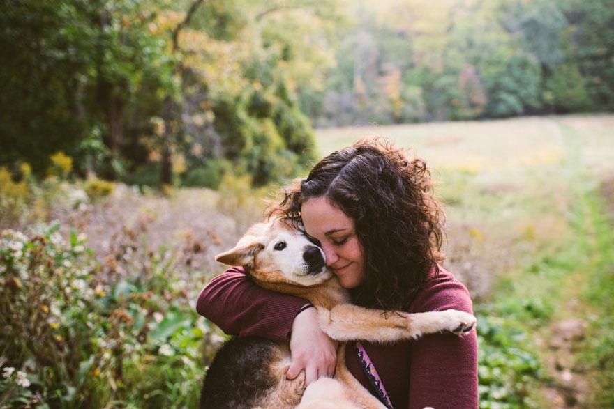perro y amor 1