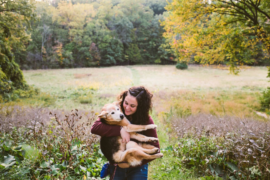 perro y amor 15