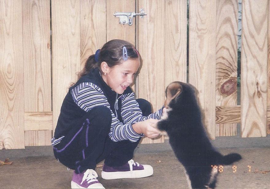 perro y amor 2