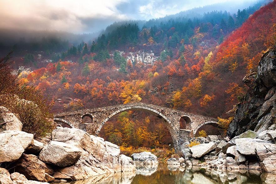 puentes viejos 2