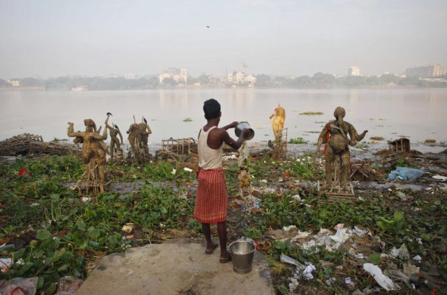 rios en la india 12