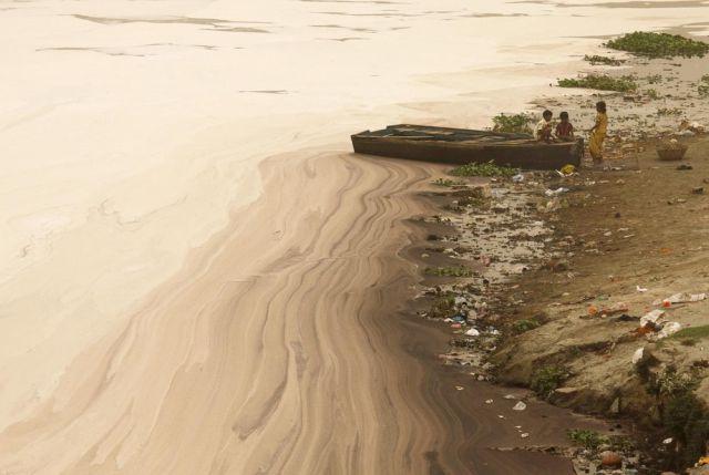 rios en la india 14
