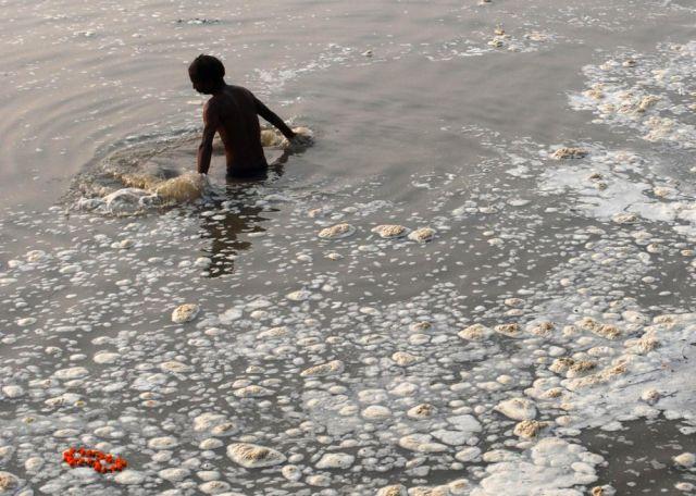 rios en la india 5