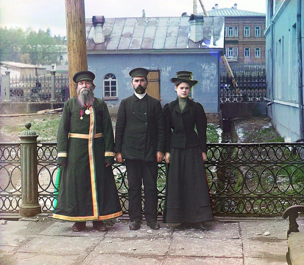 rusia antes de la revolucion 13