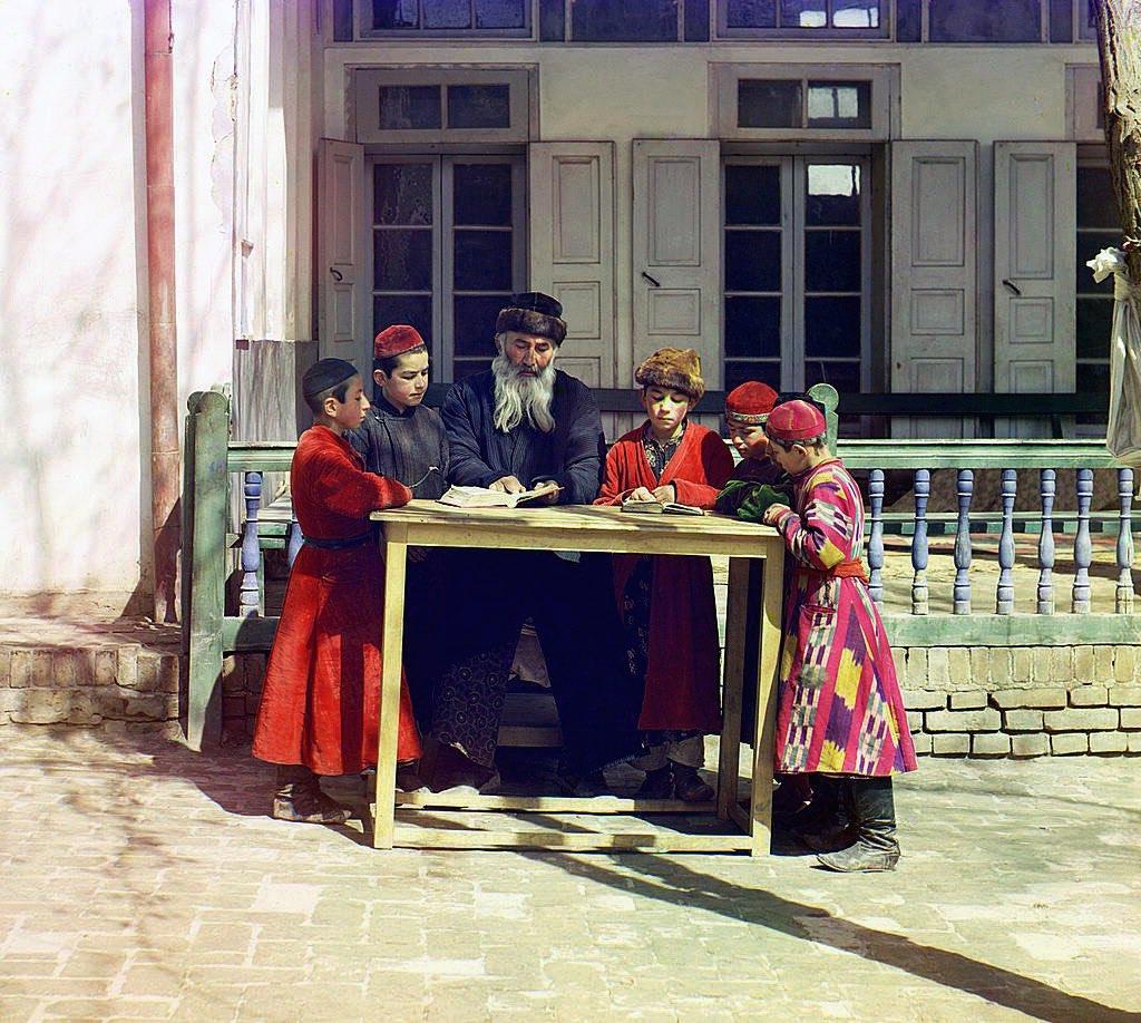 rusia antes de la revolucion 16