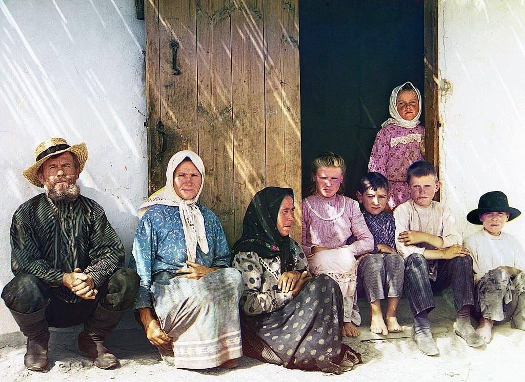rusia antes de la revolucion 18