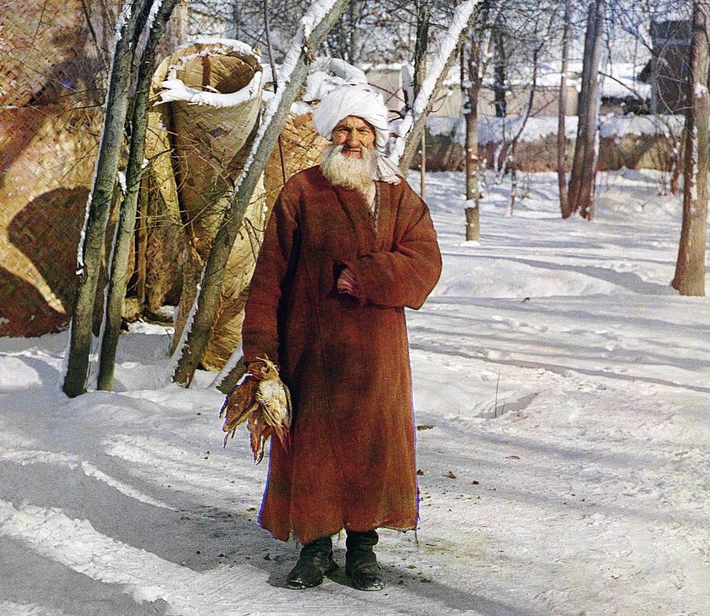 rusia antes de la revolucion 9
