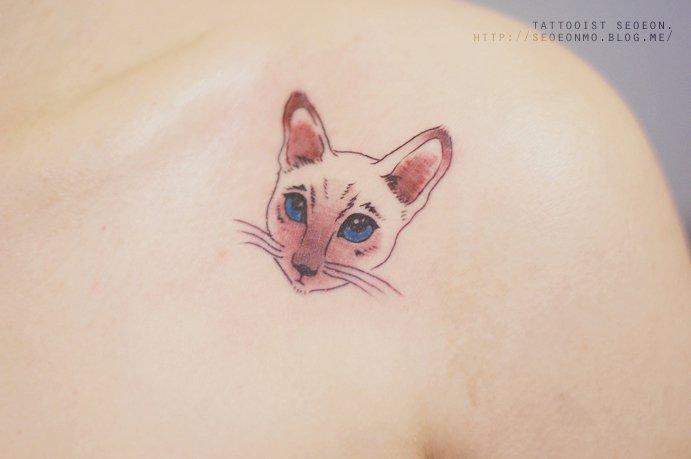 tatuajes minimalistas 18