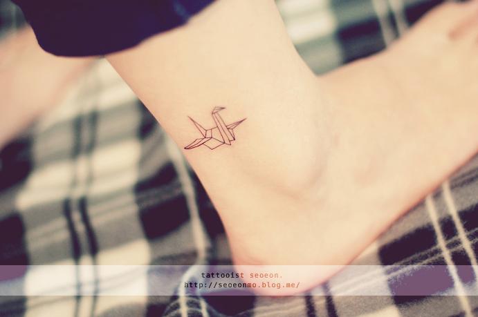 tatuajes minimalistas 30