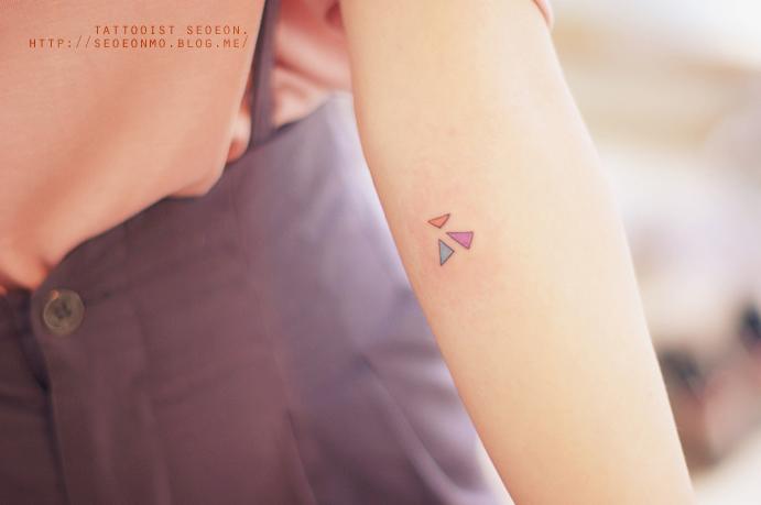 tatuajes minimalistas 7